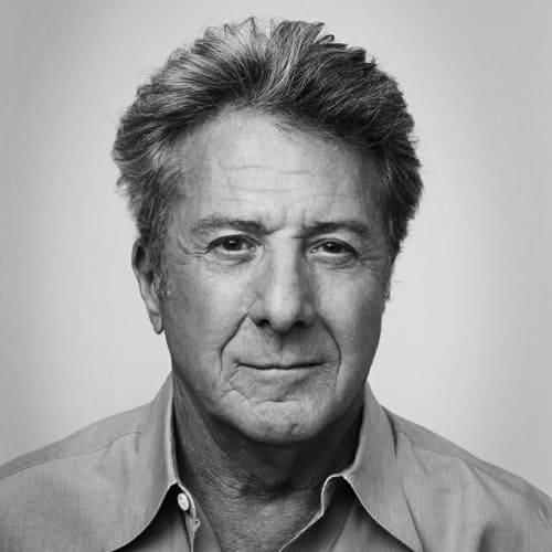 Dustin Lee Hoffman