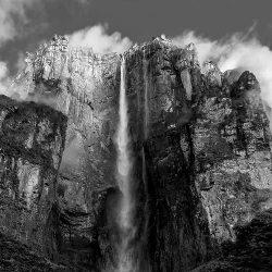 Водопад Анхель (Angel Falls)